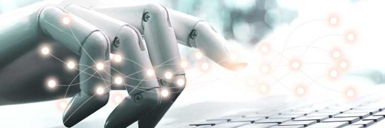 The Capabilities of Robotic Process Automation